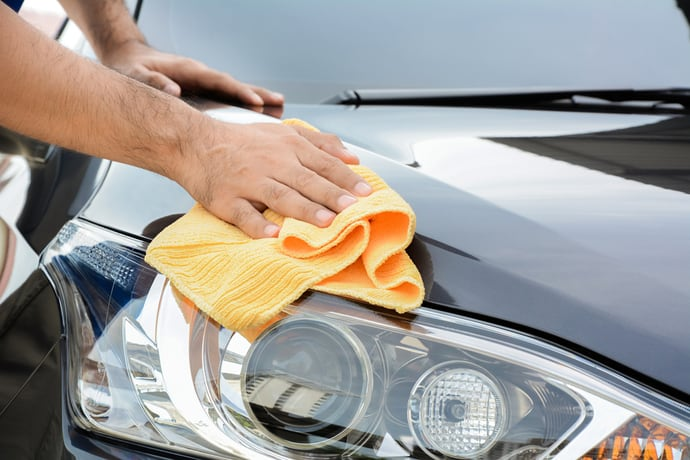 Best Car Drying Towel UK