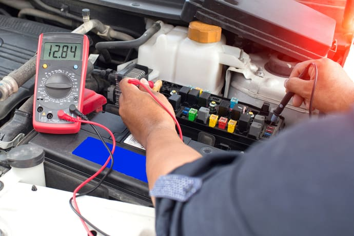 Best Automotive Multimeter UK