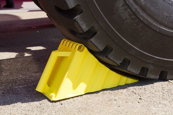 Best Car Wheel Chocks UK