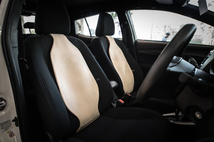 Best Lumbar Support for Cars UK