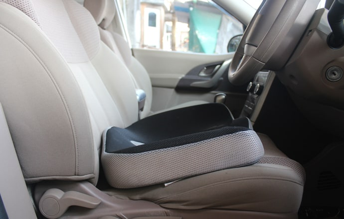 Best Swivel Car Seat Cushion UK