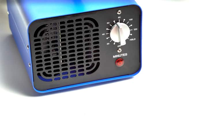 Best Ozone Generator for Cars UK