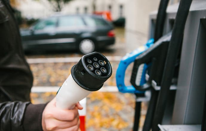 How To Protect EV Charging Cable from Theft